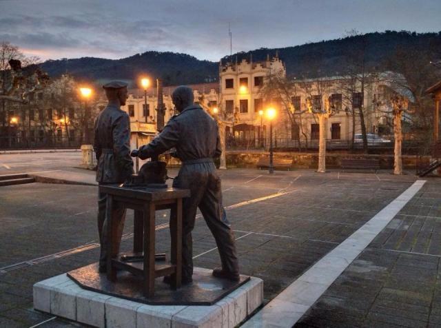 Un sitio muy querido: Trubia y Las Cuestas