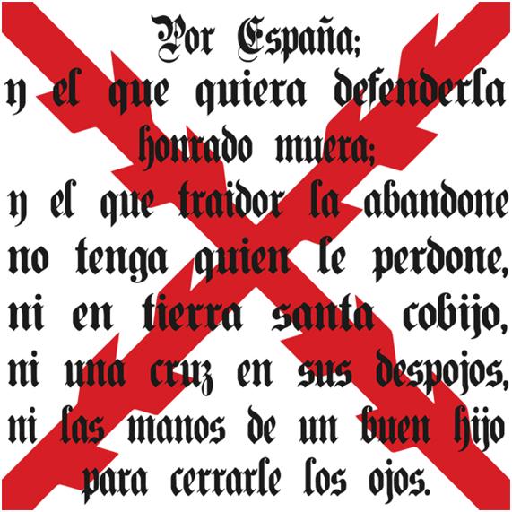 La Inmaculada Patrona De España Y De Su Fiel Infantería