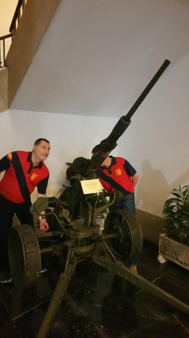 Delegación Defensa